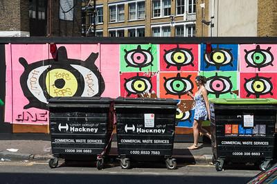 Street art varlamov