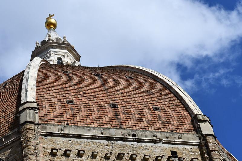 El Duomo, Florence, Italy