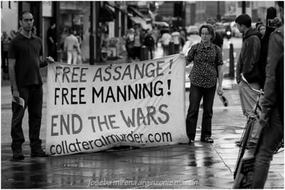 frre assange