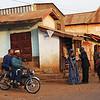 Foumban, West, Cameroon.