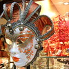Rialto Bridge Mask