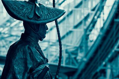 Ota-Dokan-samurai-architect-Tokyo