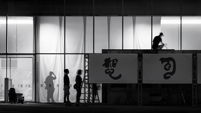 makuhari-messe-event-prep-
