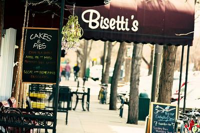 Bisetti's