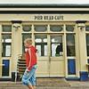 Pier Head Cafe