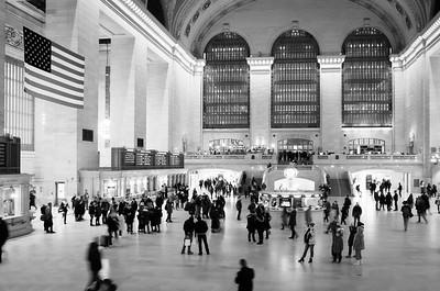 Grand Central, New York City  (31372)