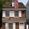Betsy Ross' House