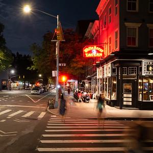 White Horse Tavern, Greenwich Village, NYC  (00451)