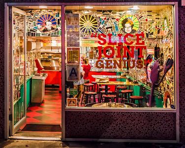 Slice Joint Genius, New York City  (31748)