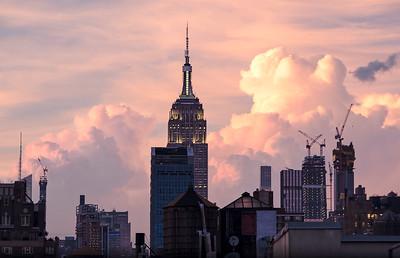 NYC Skyline  (51182)