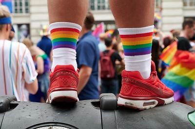 Pride London 2019