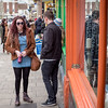 Glastonbury on Market Day
