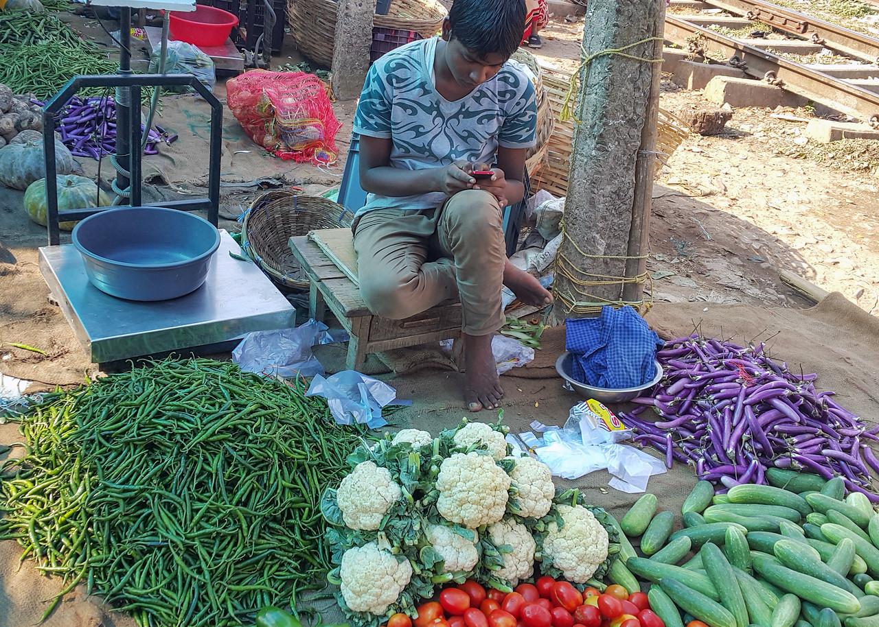Railway Colony Bazaar Bamunimaidan Guwahati
