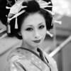 Halloween 2012, Omotesando Hills, Shbuya, Tokyo. Leica M Monochrom with 50 mm summicron or 50mm 0.95 Noctilux
