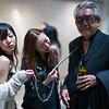Halloween Tokyo 2012, Omotesando Hills. Leica M9 with 0.95 Noctilux