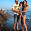 Anna, Arjun & Avani
