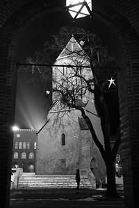 St Demetrius Tower — Szent Demeter torony