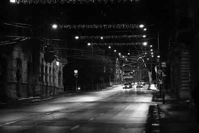 Belvárosi-híd (Downtown Bridge)