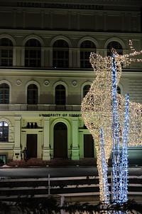 University of Szeged — Szegedi Tudományegyetem