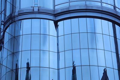 Goldschmiedgasse Reflections