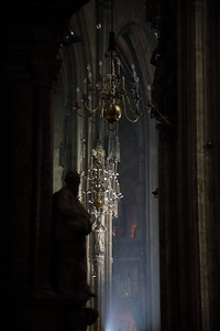 Stefanskirche (Dom) enterior