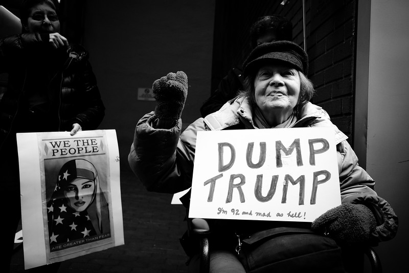 Dump Tump