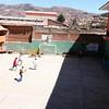 Hostel Reccoletta - View or Racket Club