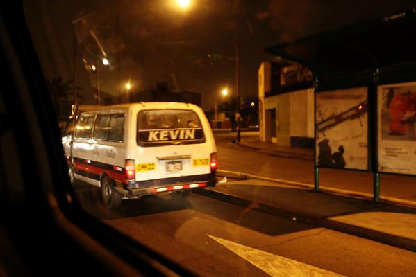 My taxis service - LIma Peru