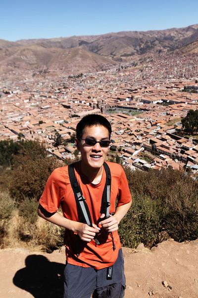 Cusco View
