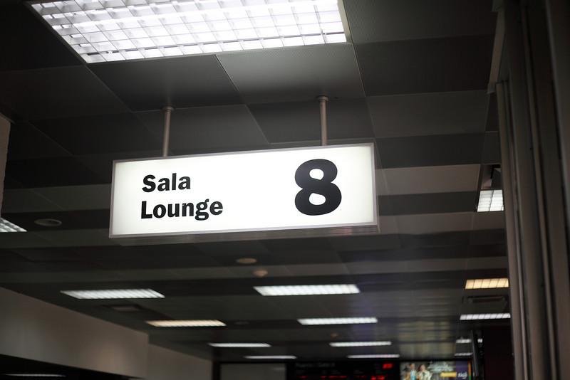El Salvador Airport