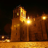 Cathedral in Plaza de Armas - Cusco, Peru