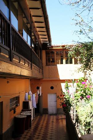 Hostel Reccoletta