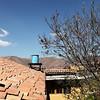 Hostel Reccoletta - The view