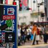 Shibuya, Tokyo. Leica M9-P w 50mm Elmar-M