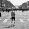 The Long Walk Back