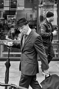 English Gentleman