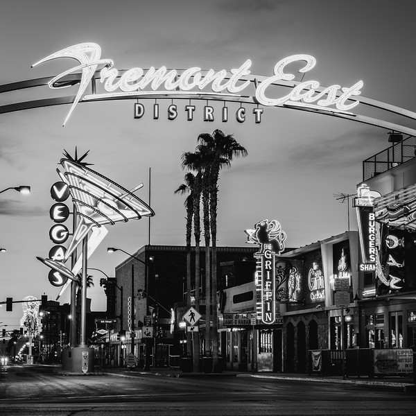 Fremont East (BNW)
