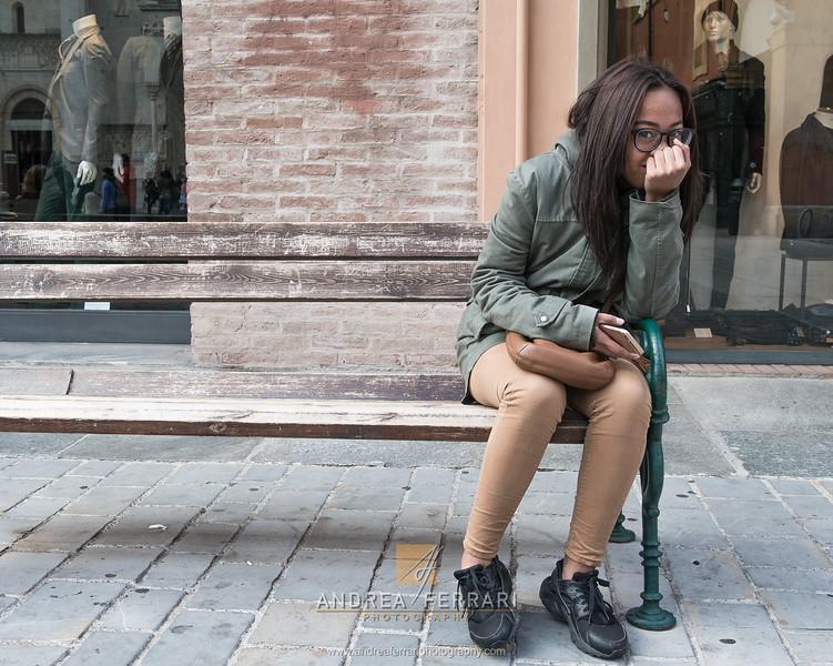 Ritratto di strada a Modena (8)