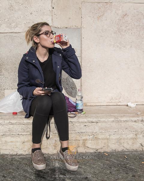 Ritratto di strada a Modena (4)