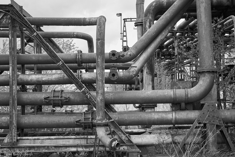 Petroleum Zuid