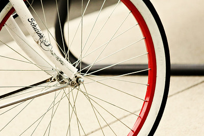 Schwinn Wheel