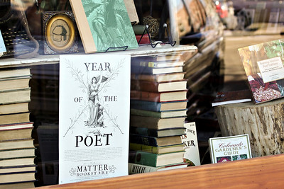 Year of the Poet