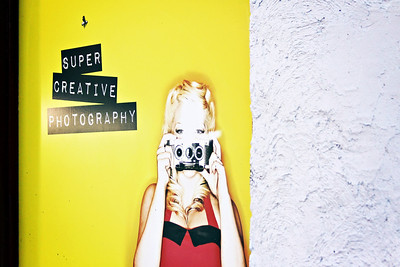 Super Creative Photography
