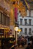 Street in Wien, Österreich am  13. 12. 2014. Foto: Gerald Fischer