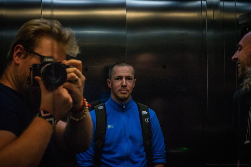 Lift Reflections