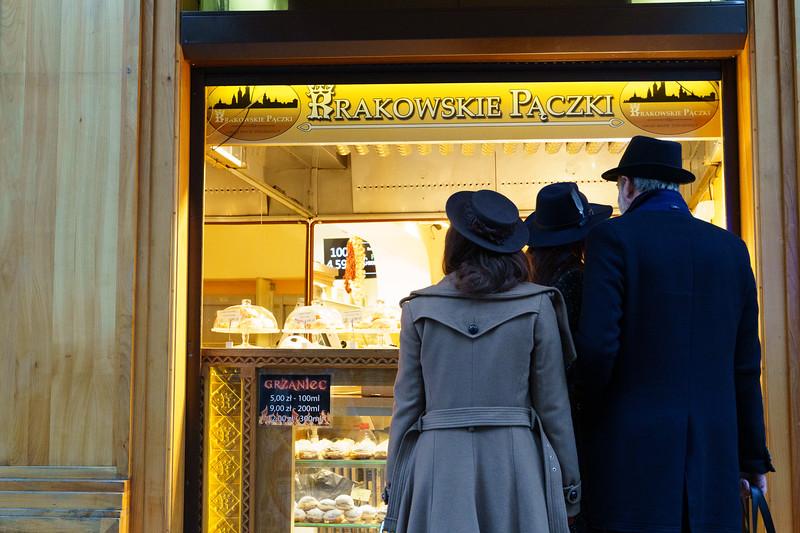 Krakowskie Pączki