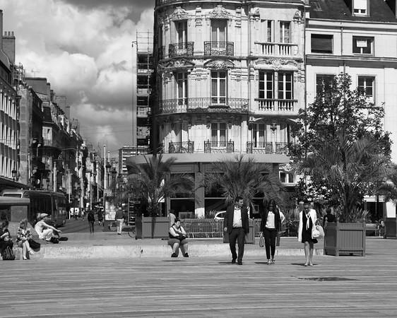 Place du Martoi I