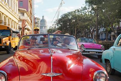 Cuba Cruisers