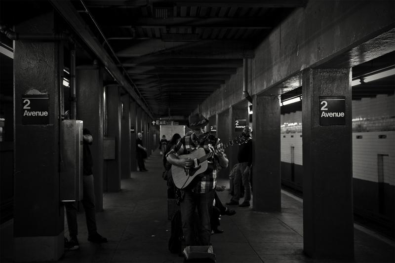 Hope- Lower East Side, New York