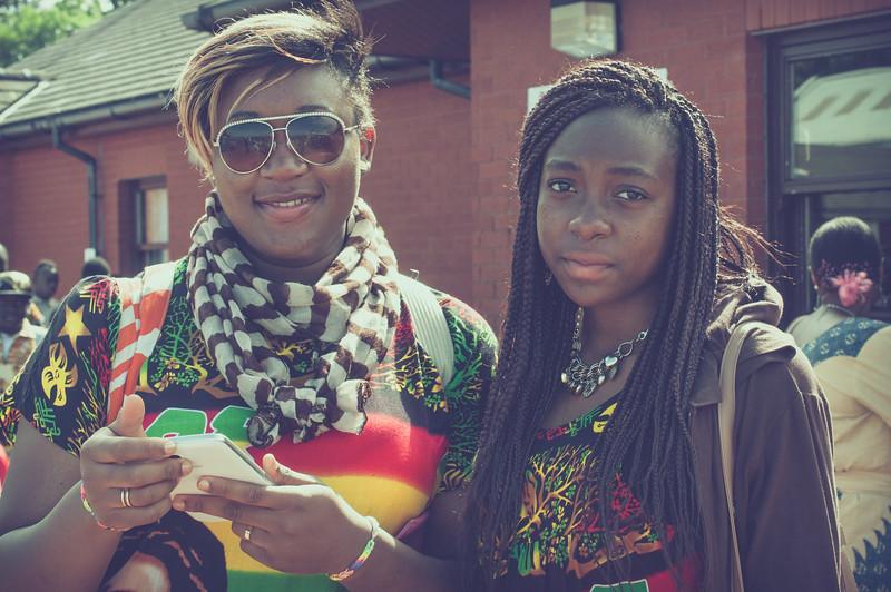 Bob Marley Fans
